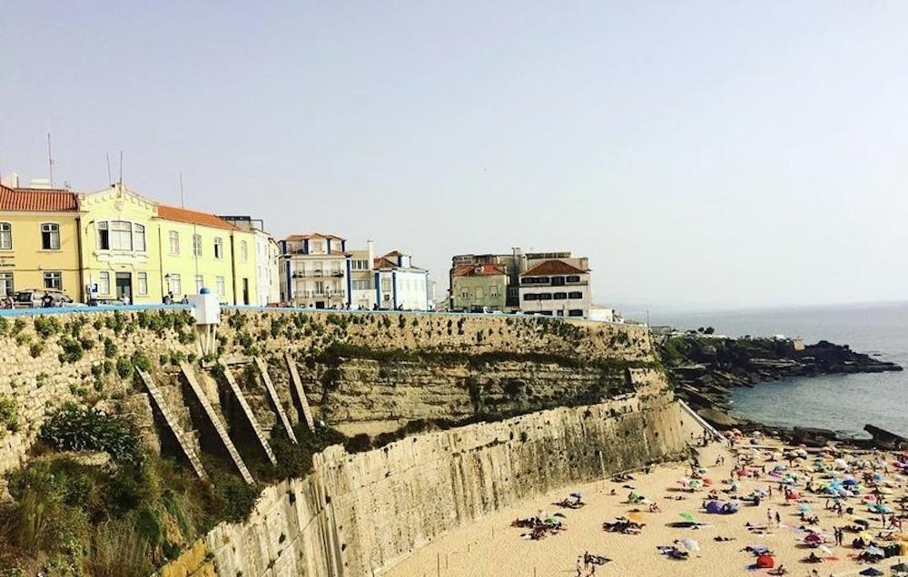 Portugese kust