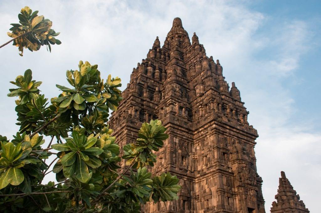 Prambanan tempel bezoeken yogyakarta