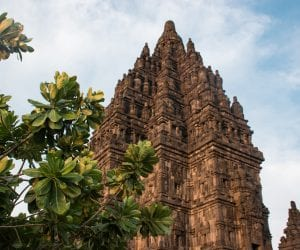 Prambanan tempel yogyakarta