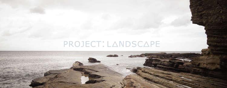 Project Landscape gabi tom
