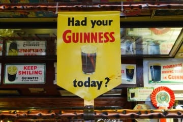 Pub crawl Belfast