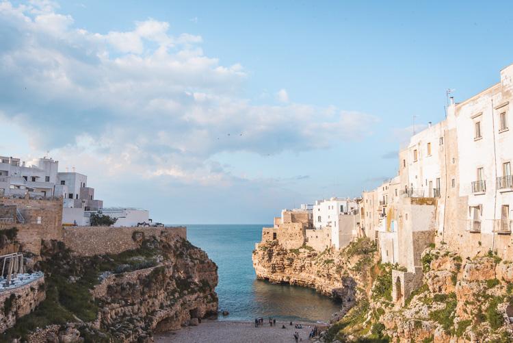 Puglia Poligne a Mare