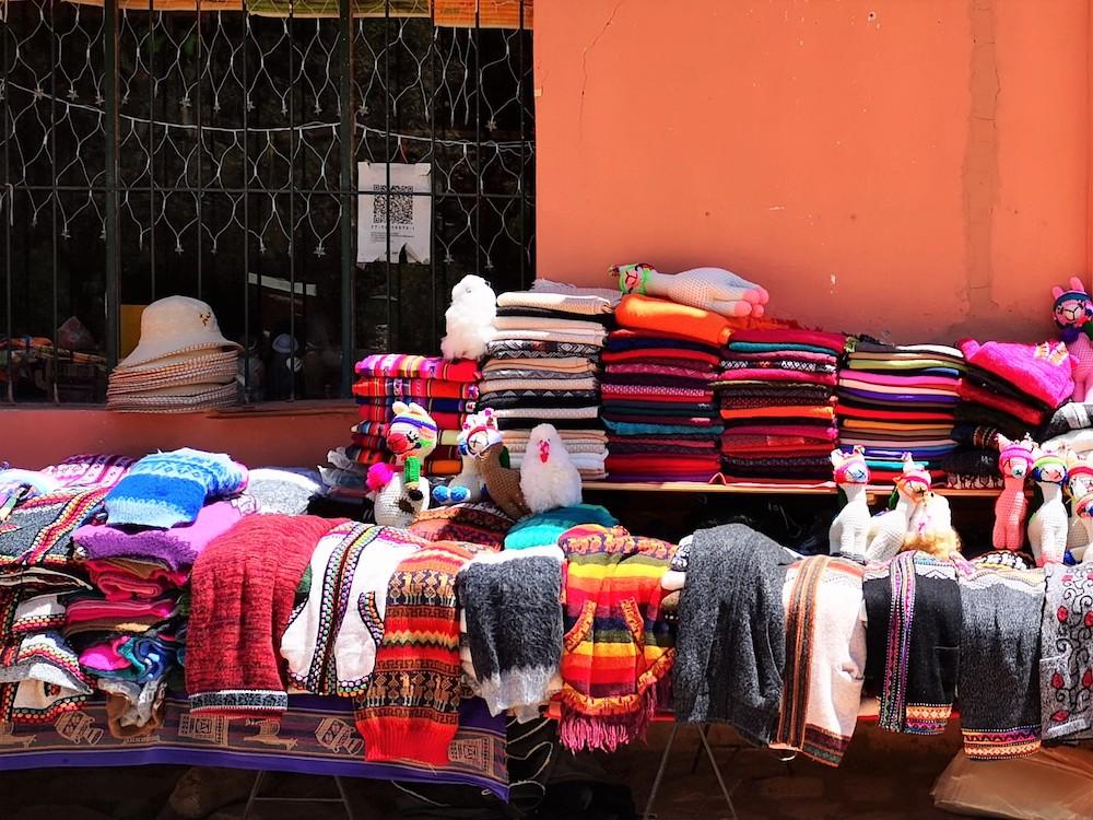 Pumamarca, Salta Argentinië