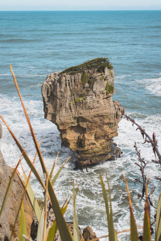 Punakaiki nieuw zeeland rotsen-4