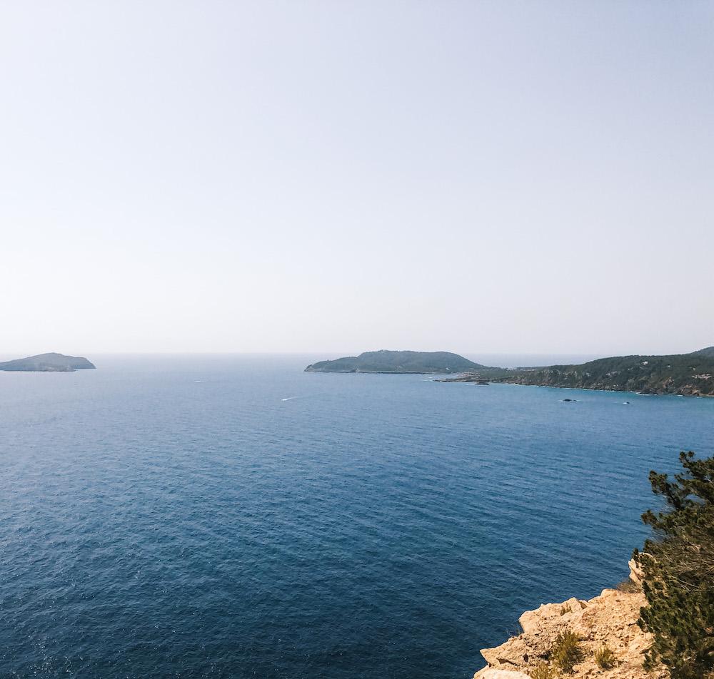 Punta Grossa, Ibiza