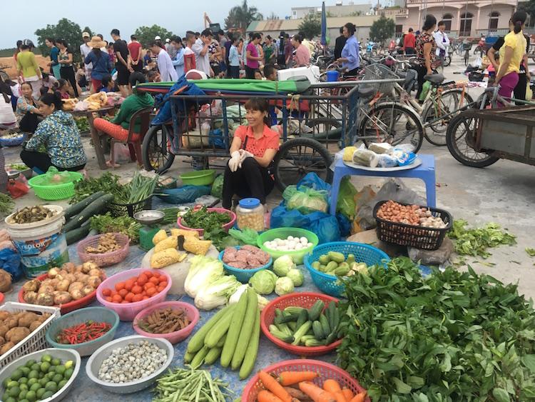 Quan lan Vietnam