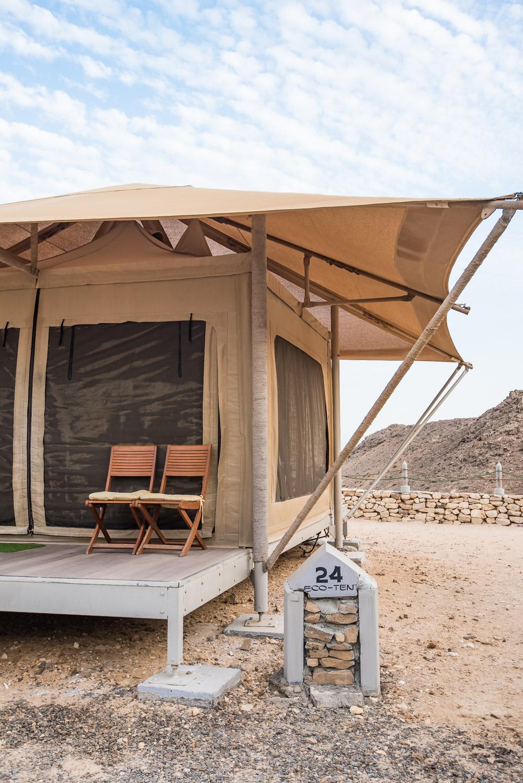 Ras Al Jinz Turtle Reserve Oman-2