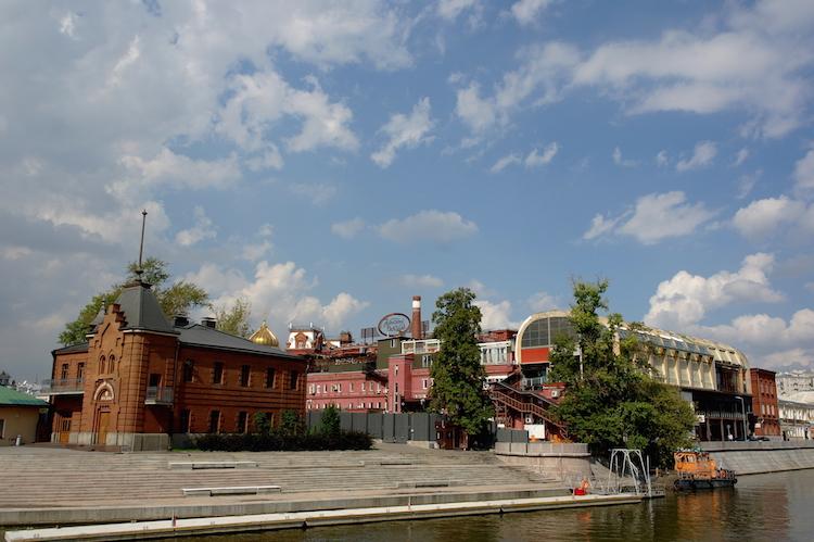red-october-in-moskou-rusland