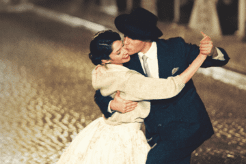 Reisfilms argentinie tango