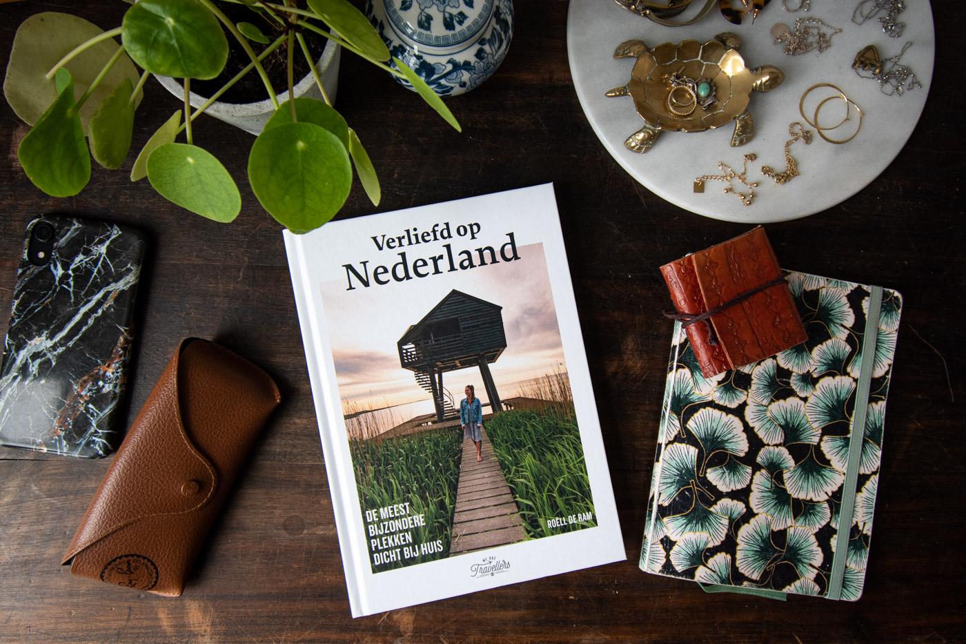 Reisgidsen Nederland reisgids