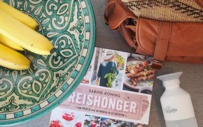 Reishonger pad thai recept kookboek