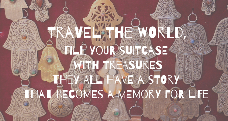 Reisquote travel the world