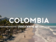 Reisvideo Colombia drone stories from the sky