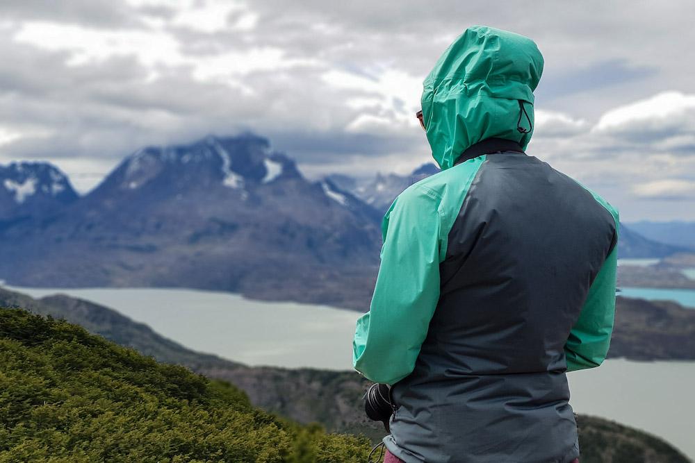 Reizen naar Patagonie EcoCamp