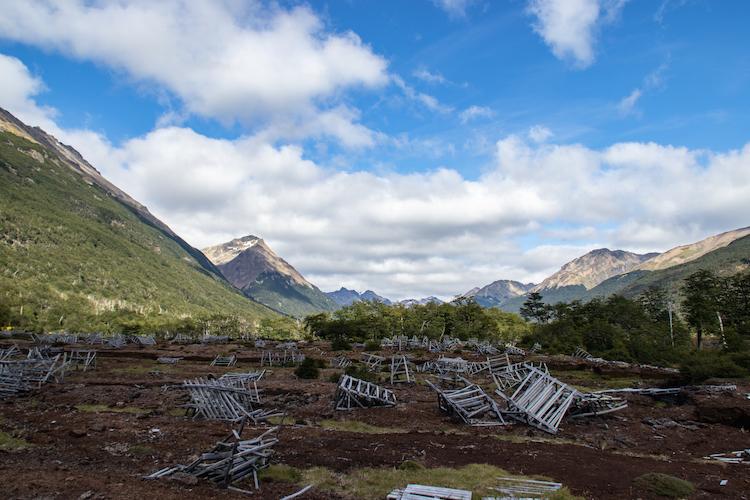 Reizen naar Patagonie laagseizoen
