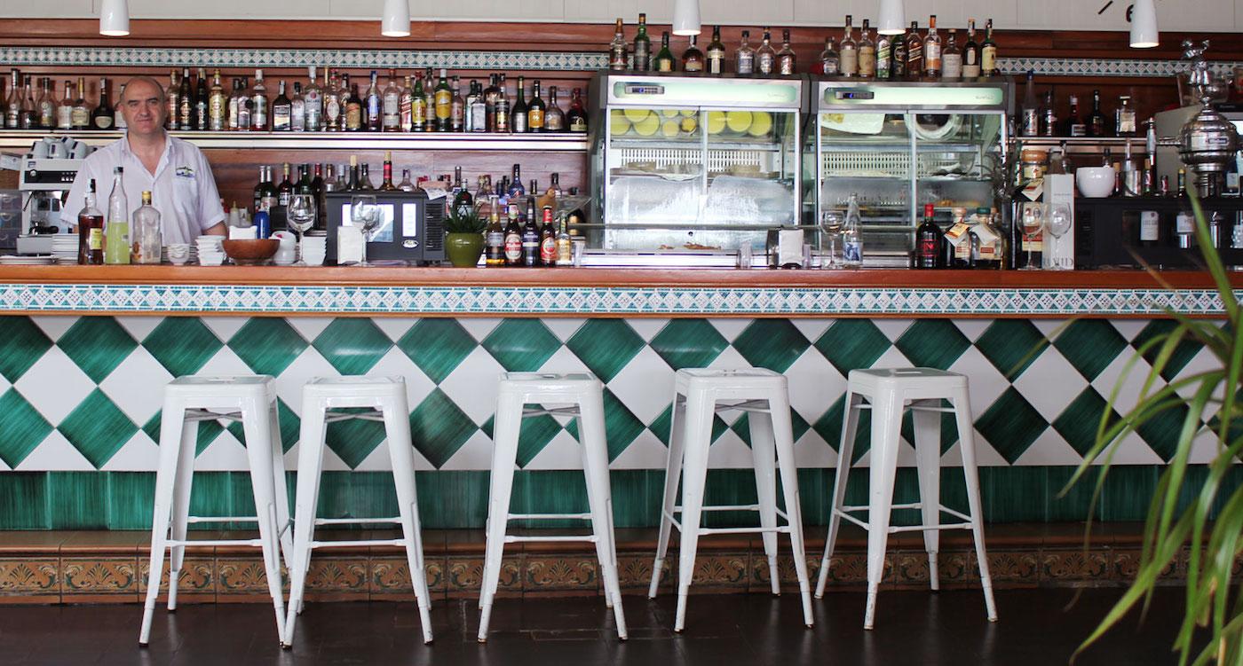 Restaurants Benidorm