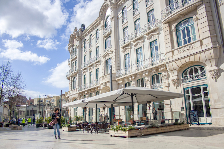 Restaurants in Lissabon tips