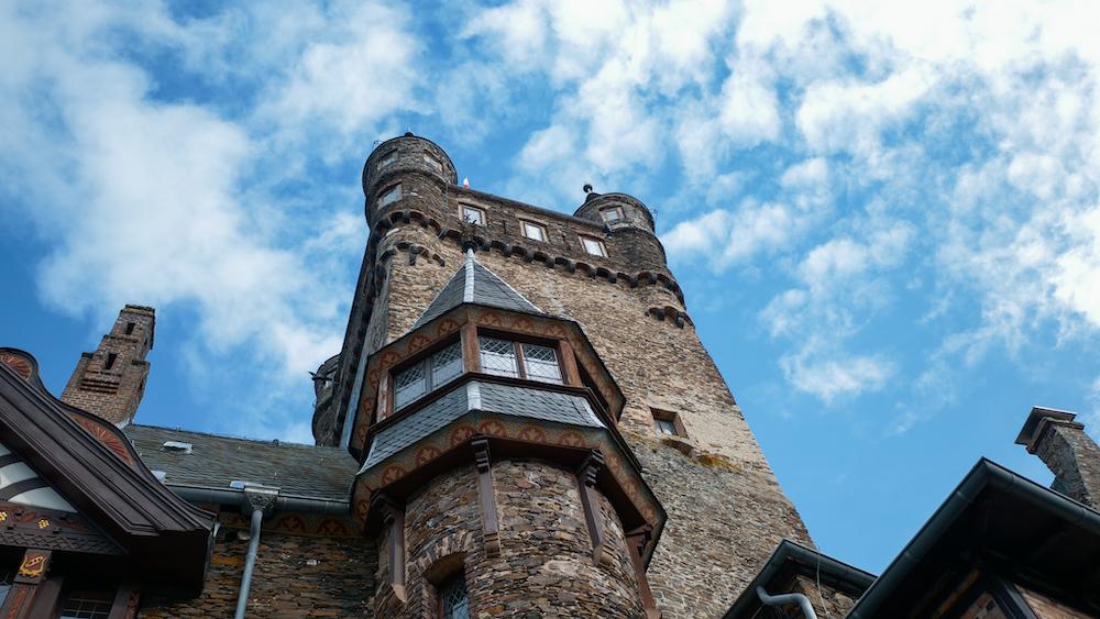 Rijksburch Cochem