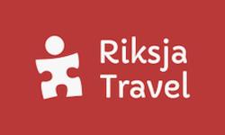 Riksjatravel reisorganisatie