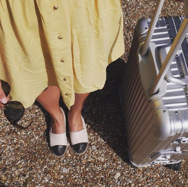 Rimowa koffer