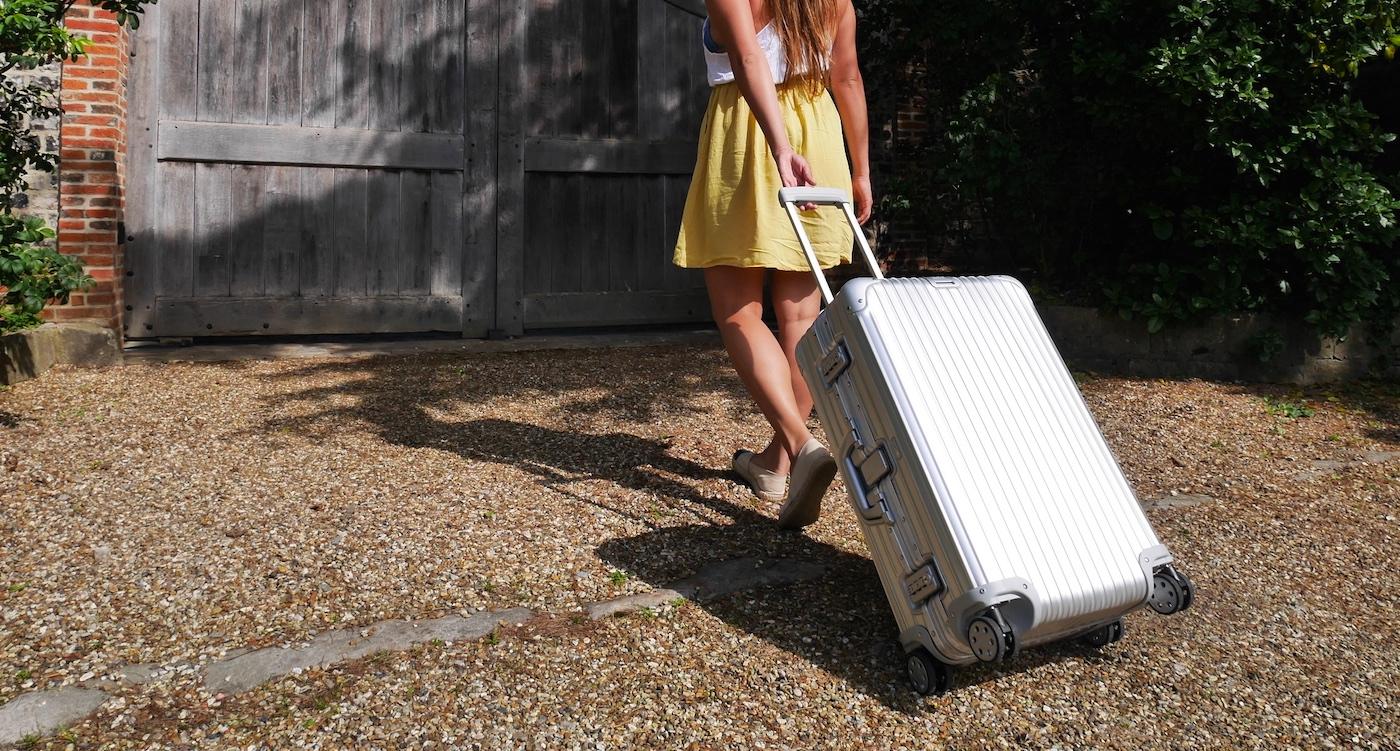 Rimowa koffers duifhuizen