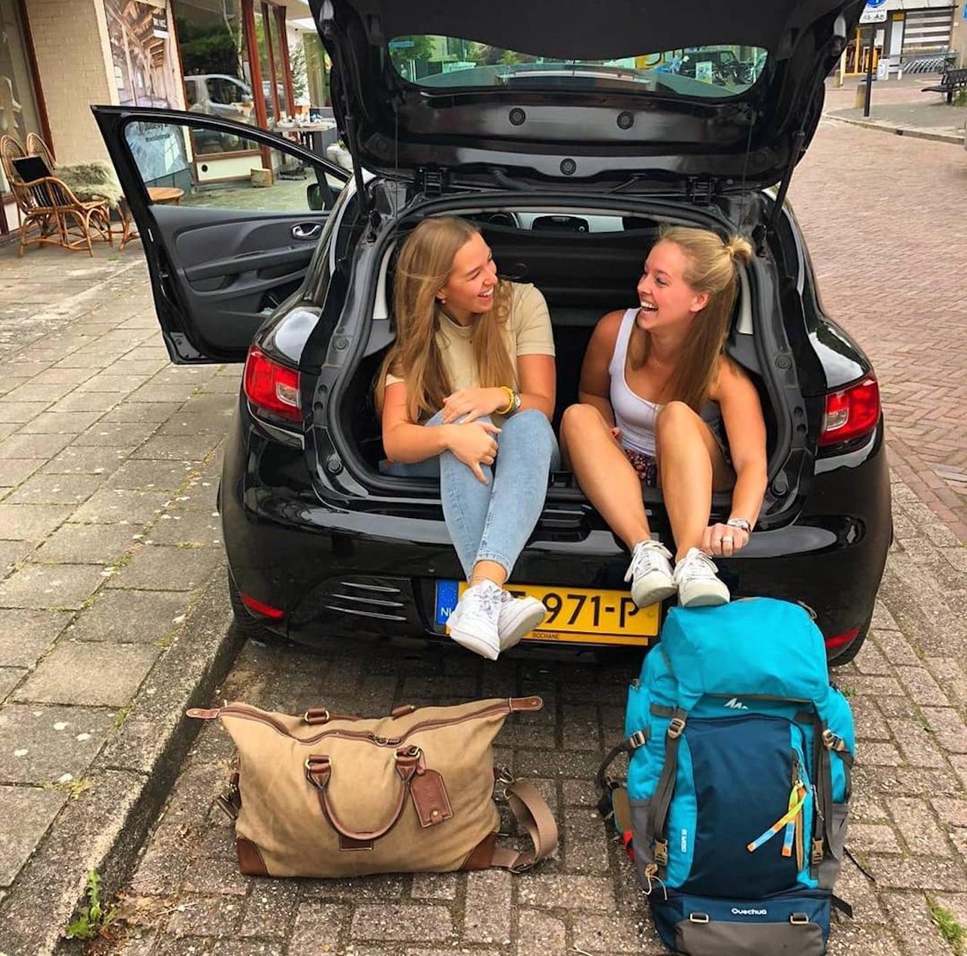 Roadtrip Belgie