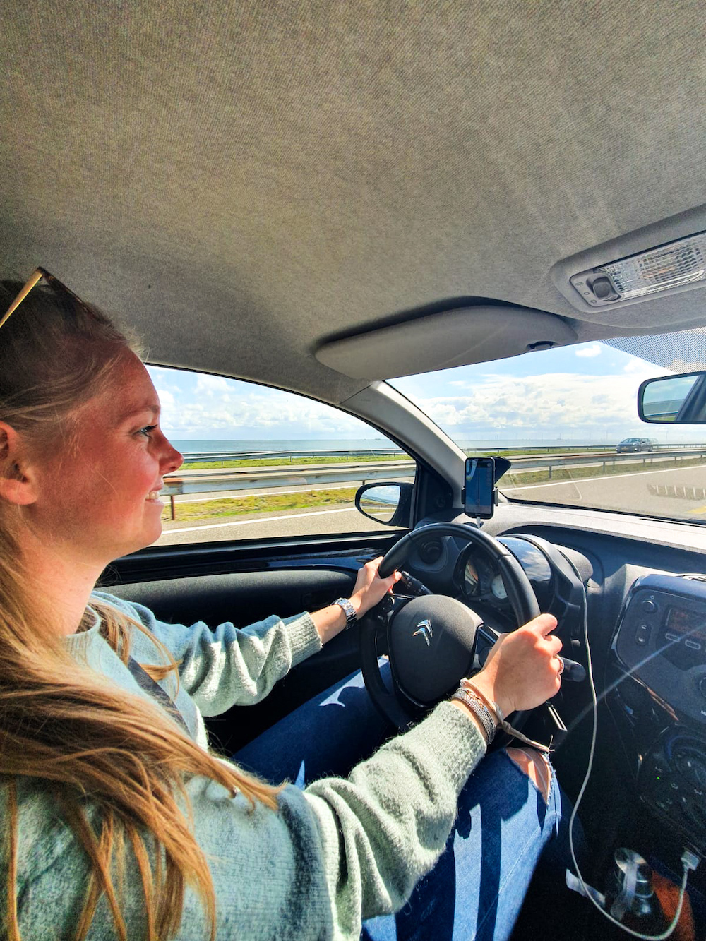 Roadtrip Friesland