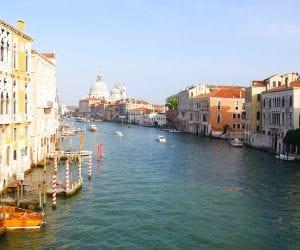 Roadtrip Italie route venetie