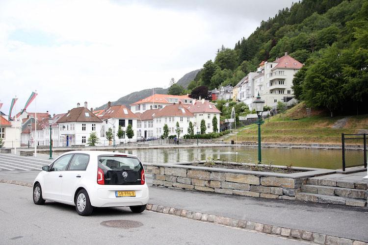 Roadtrip Noorwegen door het zuiden