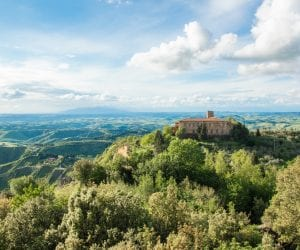 Roadtrip Volterra toscane