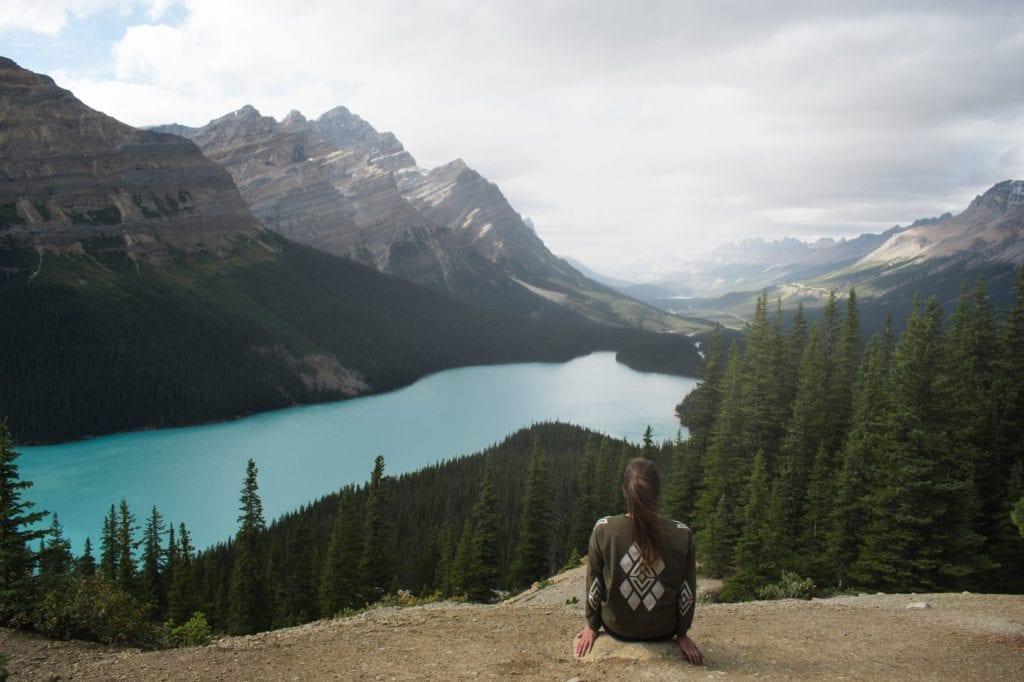 Roadtrip West Canada route 2 weken tips