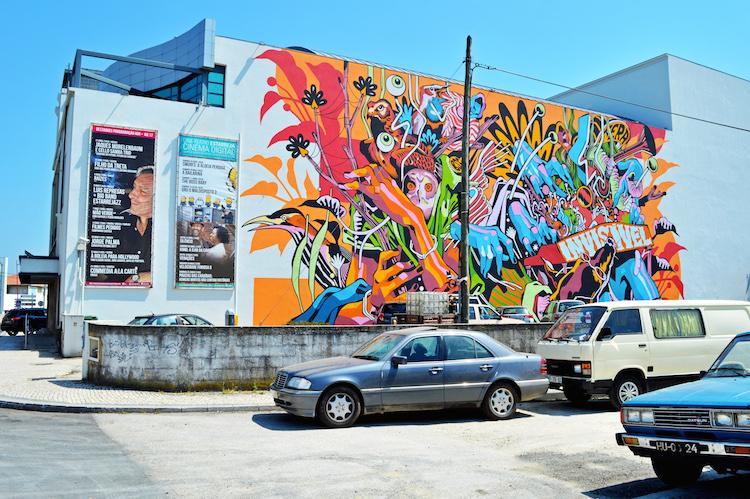 Roadtrip centro portugal estarreja 2