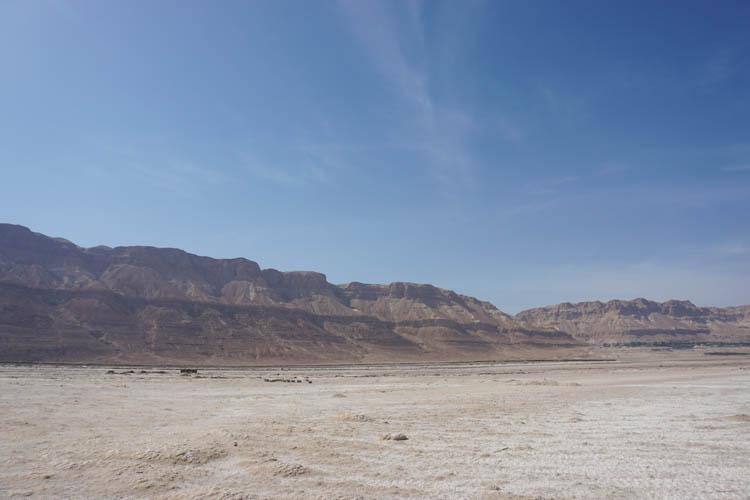 Roadtrip israel jordanie dode zee-3