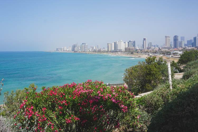 Roadtrip israel jordanie tel aviv-2