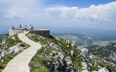 Roadtrip montenegro tips