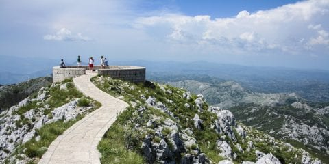 Roadtrip montenegro tips