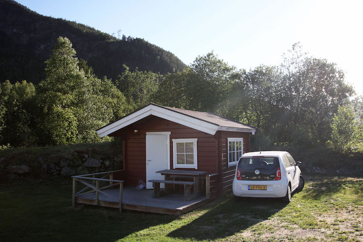 Roadtrip-noorwegen-Huisje-vlak-bij-Geilo