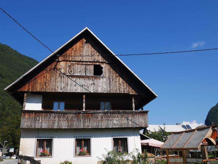 Roadtrip slovenie cultuur