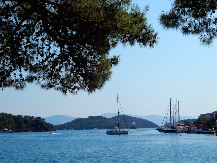 Rondreis 2 weken Kroatie via Mljet