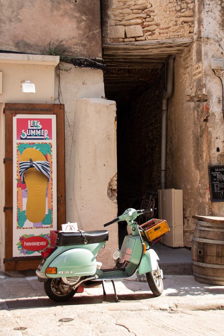 Rondreis Corsica tips