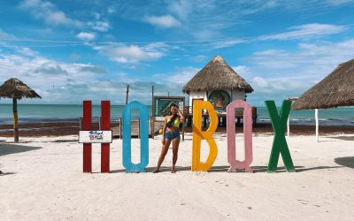 Rondreis Mexico Yucatan