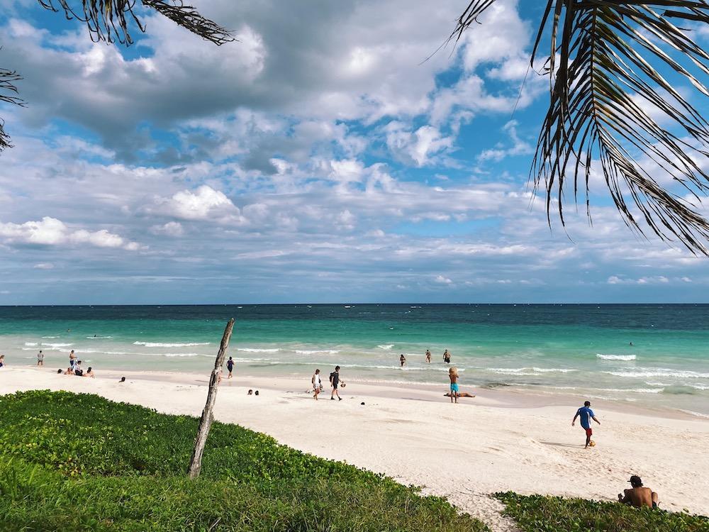 rondreis mexico yucatan cancun
