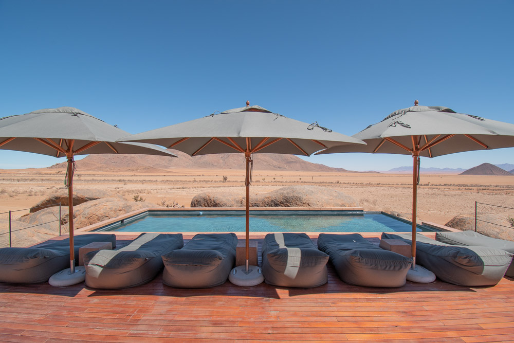 Rondreis Namibie route sonop