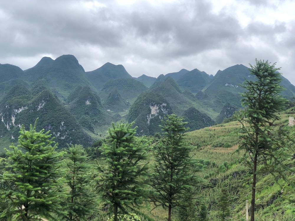 Rondreis door Noord Vietnam Ha Giang Loop