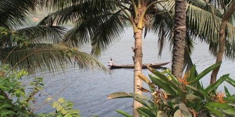 Route Ghana rondreis