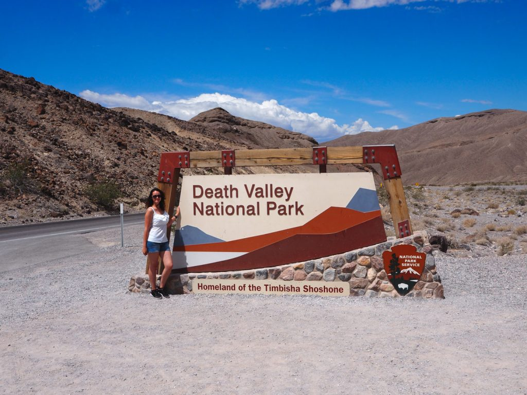 Death valley tips