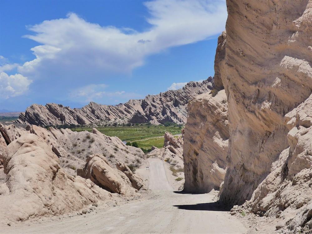 Salta Argentinië bezienswaardigheden, Ruta 40