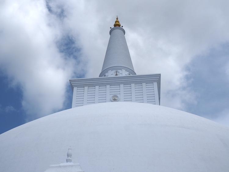 stoepa Ruwanweliseya anuradhapura