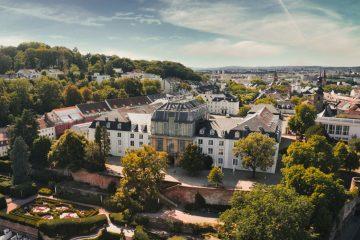 Saarbrücken schloss