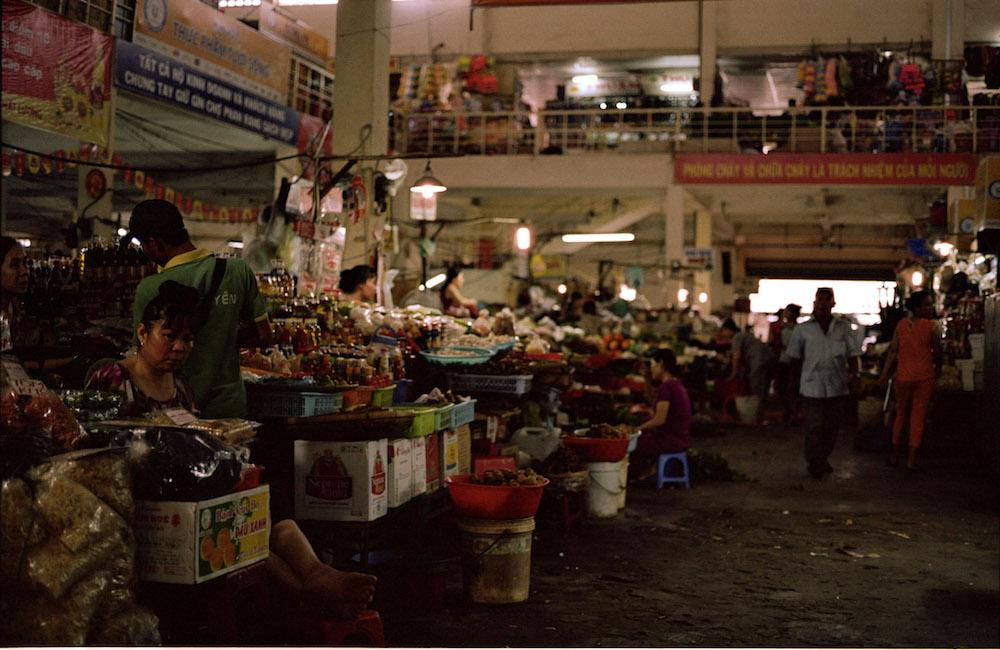 Saigon Markt tips